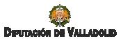 Logo Diputacion de Valladolid