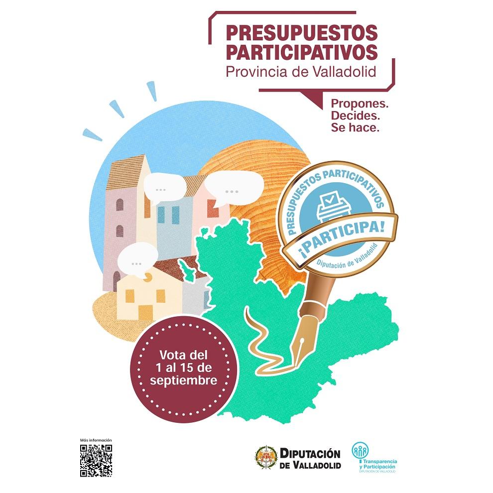 banner presupuestos participativos